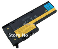 Wholesale Special Price NEW LAPTOP BATTERY FOR IBM LENOVO X60 X61 THINKPAD X60S X61S Series will not be non
