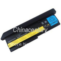 Wholesale Special Price laptop battery for ibm x200 x200s x201 x201i can use hours will not be non orig