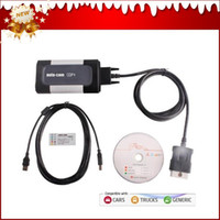 Wholesale NEW Design Release3 AUTOCOM CDP Pro IN Autocom Diagnostic interface for Cars Trucks obd4