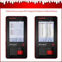 Wholesale Best Launch Distributor Original Global Version Launch X431 Diagun III Update OfficiaL website Diagun OBD