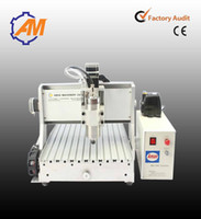 Wholesale high quality cnc axis w mini carving machine wood metal stone cnc router