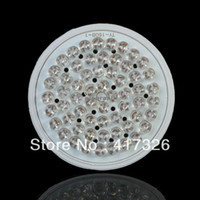 Wholesale GHJB163 E27 W Red Blue LEDs Grow Light for Flowering Plant and hydroponics system