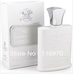 Wholesale 5PCS NEW SILVER MOUNTAIN Men s EDT Perfume by CREED OZ ML