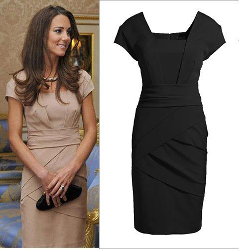Dresses cerlony2013 Fashion Women Casual Sexy British Princess ...
