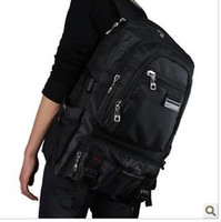 Wholesale 2013 new man backpack detonation of double shoulder pack male backpack bag inches of han students