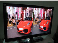 Wholesale Ultra thin energy saving inch LED and polarized D HD TV