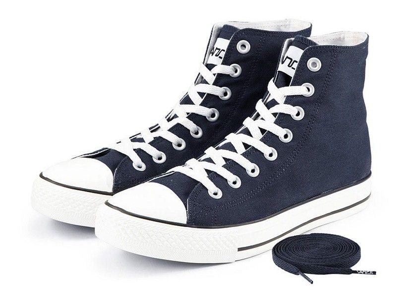Wholesale Canvas Shoes High Top