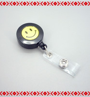 Wholesale for best seller Black badge reel holder