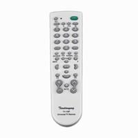 Wholesale Piece New White Super Version White Universal TV Remote Control TV F AJ101
