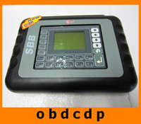 Wholesale 2013 car key immobilizer programmer silca sbb software updated languages SBB key pro V33