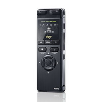 Wholesale Aigo recording pen R5512 mini digital voice recorder professional audio recording