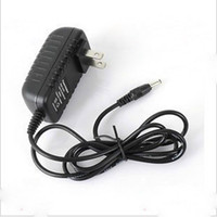 Wholesale 7 inch Tablet PC MID V A DC2 mm charger power adapter for inch Tablet PC power adapter