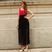 V_Neck krazy dresses - HIGH QUALITY Krazy fairy skirt elegant dress three dimensional rose one piece dress ch