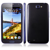 No Brand with Bluetooth English K7100 Smart Phone Android 4.1 1G RAM 8G ROM MTK6577 Dual Core 1.0GHz 5.3 Inch 8MP Camera