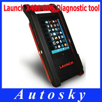 Wholesale Launch auto scanner GDS Launch GDS scan tool Launch X431 GDS South American version