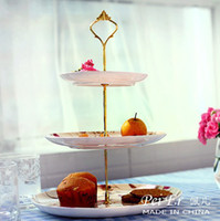 Cupcake Stands cupcake stand - Hot Selling Cake Stand Handles Cake Stnd Fittings Tier Cake Stand Centre Handle