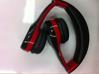 Wholesale Fast Shipping mini Soul by Ludacris Headset SL100 High Performance on ear Headphone High Quality