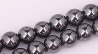 Wholesale 4MM MM MM MM mm choose Round Ball magnetic Clasps Charms Gemstone Loose Beads Fit Shamb
