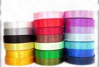 Wholesale 15 off mmDIY craft ribbon silk belt Wedding gift packaging silk belt yards