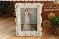 Wholesale Europe type restoring ancient ways resin creative birthday gift wedding photo frame aohflaksfhuwl
