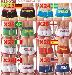 Wholesale 6pcs brand new hot Men s Briefs cotton Steel Boxer sexy Briefs Underwear drop shipping