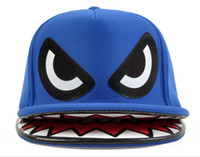 Wholesale 2013 New Hat Fashion Baseball Caps Hip hop Cap Flat Along The Hat The Snapback Hats