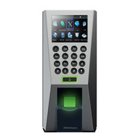 Wholesale ZKS Fingerprint Access Control amp Time Attendance F18