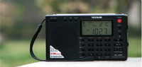 Wholesale TECSUN PL380 Gift Mini Radio DSP ETM PLL World Band FM SW MW LW Digital Demodulation Stereo Portable H891