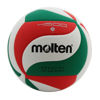 Wholesale 1 pc Molten volleyball v5m4500 ball