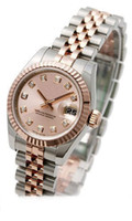 Wholesale new women s Automatic mechanical watch watches