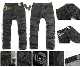Wholesale HOT brand new JEANS BLUE jeans Newly Style Cotton Men Jeans