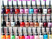 Wholesale Shisem color nail polish ml