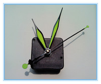 Wholesale Noctilucent Quartz Clock Movement Kit Spindle Mechanism