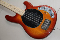 Solid new Right-handed New 4 strings bass Electric bass Active controls (with 9v battery) 4 string Ray 130301