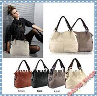 Wholesale Promotion special offer LEATHER SAME BRAND restore ancient inclined big bag women cowhide ha
