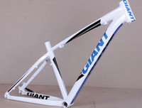 Wholesale 2011 Giant XTC FR super light aluminum alloy frame16 Mountain bicycle frame