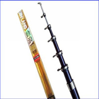 Wholesale New Carbon Fiber Telescopic M Sections Fishing Rod Pole Casting Rod Sea Rod GWJL0450