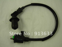 other   In stock 10xgy6 Ignition Coil 4 Stroke 50cc 110cc 125cc 150cc Chinese Scooter Moped@62445