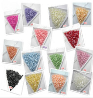 Imitation Pearl beautiful scrapbooks - 15 off Beautiful mm Half Pearl Beads Flat Back Scrapbook