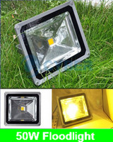 Wholesale 50W LED Floodlight Outdoor Flood Light Projection Light Warm White Cool White V promoted