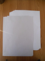 Wholesale Popular High Quality gsm A4 Paper