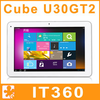 Wholesale Cube U30GT2 Peas RK3188 Quad Core Tablet PC Android Bluetooth GB GB Двойная камера HDMI