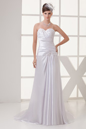 Wholesale 2013New Mermaid Full Length Bridal Dresses ZJ1885