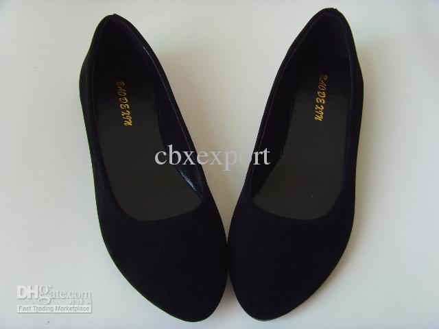 High Heels Bootie Black & Tan Zipper-side Suede Shoes Sexy High Heel Shoes Women's