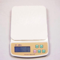 Wholesale Kitchen Market Digital Scale Balance Weight Max Capacity Pounds kg Accuracy MYY2610