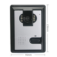Wireless   Home Wireless 2.4 Inch TFT Night Vision Camera Video DoorPhone Intercom INS-WDP03 3pcs