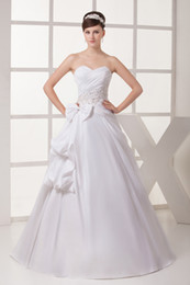 Wholesale New design Style Bridal pearl applique weding made to order wedding dresses china