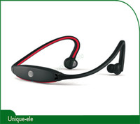 Wholesale High Quality Stereo Wireless Bluetooth Headset Headphone Sport Stylish Earphone S9 for Cellphone