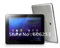 Wholesale 5 quot IPS Screen Android KNC MD902 Tablet PC Allwinner A10 RAM GB GB WIFI G Dual Camera