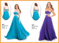 Reference Images Strapless Chiffon Fashion 2013 Sexy Strapless A line Beaded Chiffon Floor Length Prom Evening Dresses Dress Wow 5061